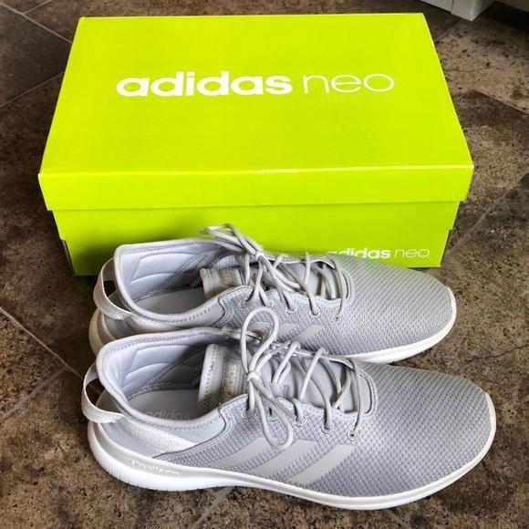 Le Adidas Neo Cloudfoam Qtflex Scarpe Poshmark